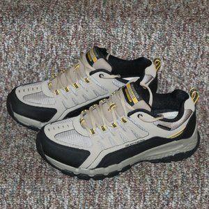 NEW Men size 11 Wide Skechers Trail Shoes